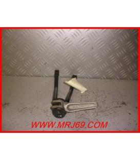 APRILIA RS 50 2006-2011 2 TPS PLATINE CALE PIED AR GAUCHE-OCCASION