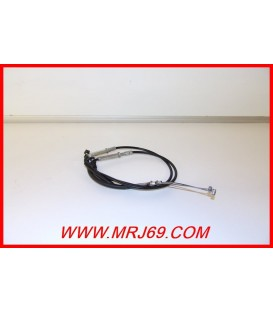 SUZUKI GSXR 1000 2007-2008 CABLE DE VALVES ECHAPPEMENT-OCCASION