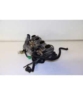 YAMAHA FZ6 600 S 2004-2006 RAMPE INJECTION -OCCASION