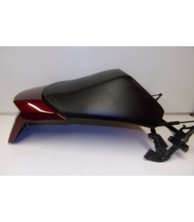 PEUGEOT SATELIS 125 ABS 2008 SELLE ARRIERE-OCCASION