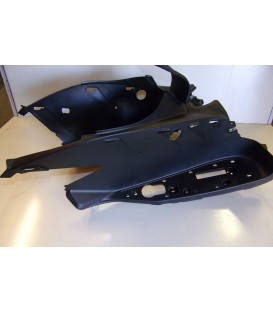 YAMAHA XMAX X MAX 125 2010-2012 MARCHE PIEDS-OCCASION