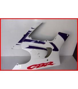 HONDA CBR 600 1997/1998 PC31 FLANC DE CARENAGE DROIT-OCCASION