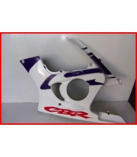 HONDA CBR 600 1997/1998 PC31 FLANC DE CARENAGE GAUCHE-OCCASION