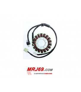TRIUMPH 675 STREET TRIPLE 2007-2011 STATOR ALTERNATEUR-NEUF