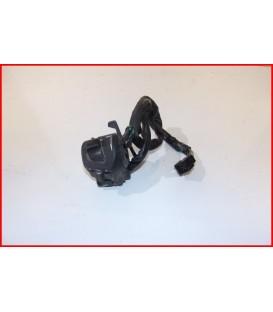 """HONDA CBR 1000 F 1989-1992 COMMODO GAUCHE """"pion h.S""""- OCCASION"""