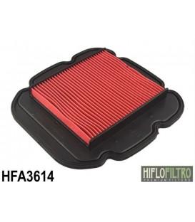 SUZUKI DL 650 V-STROM ANS 2010-2014 FILTRE A AIR HFA3614