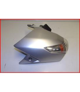 """SUZUKI GSR 600 2006-2011 ECOPE DE CARENAGE DROITE """"petites griffures"""" -OCCASION"""