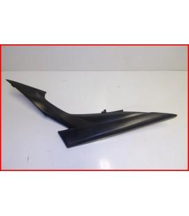 "SUZUKI GSR 600 2006-2011 CARENAGE GAUCHE ""petites rayures"" -OCCASION"