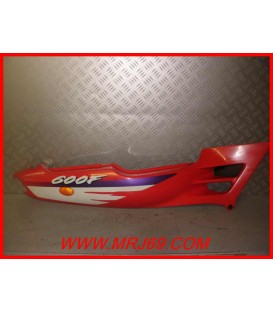 HONDA CBR 600 1991-1994 CARENAGE ARRIERE DROIT
