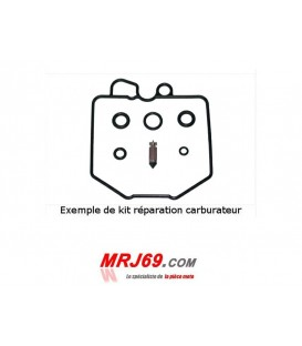 YAMAHA DT 125 MX 1981 KIT DE REPARATION CARBURATEUR
