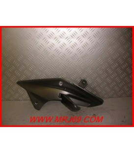 HONDA FJS 400 SILVERWING 2006-2008 SUPPORT CALE PIED ARRIERE GAUCHE-OCCASION