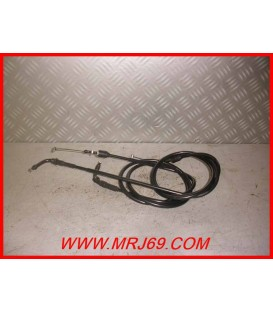 HONDA FJS 400 SILVERWING 2006-2008 CABLE ACCELERATEUR-OCCASION