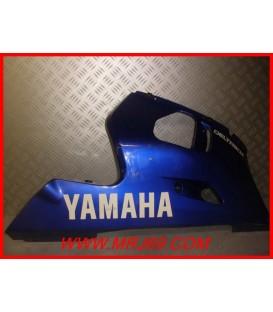 YAMAHA R6 600 1999-2002 SABOT CARENAGE DROIT-OCCASION