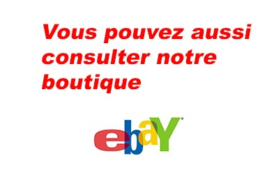 Boutique EBAY